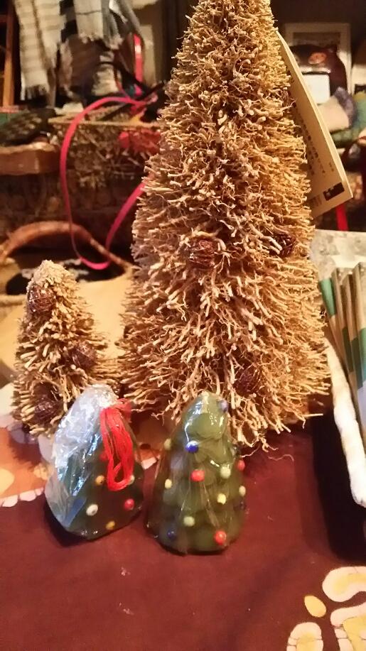 フェアトレードクリスマス